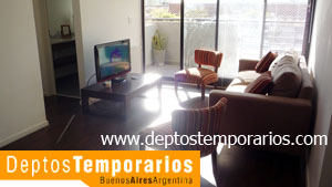Apartment in Ar�valo y Gorriti