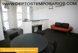 Apartment in Av. Caseros y Piedras II