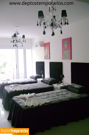 Apartment in Gurruchaga y Corrientes I