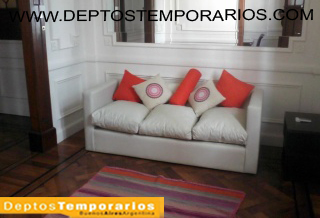 Details of Tacuar� y Av. Independencia