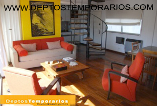 Apartment in Charcas y Bulnes