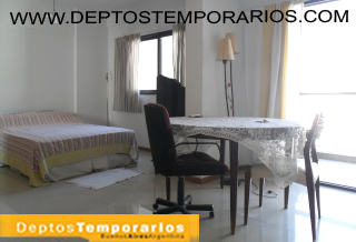 Apartment in Av. Corrientes y Lambar� I