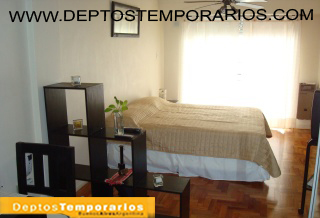 Apartment in Yatay y Potos�