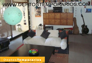 Apartment in Arce y Ar�valo