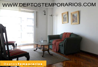 Apartment in Ravignani y Niceto Vega