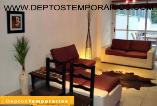 Apartment in Ayacucho y Pe�a