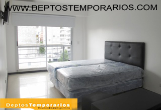 Apartment in S�nchez de Bustamante y Guardia Vieja V