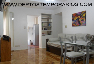 Apartment in Vidt y Mansilla