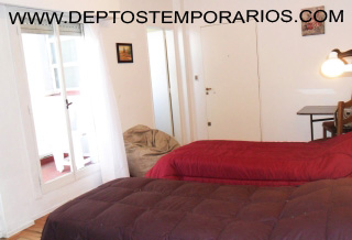 Apartment in Tacuar� y Moreno