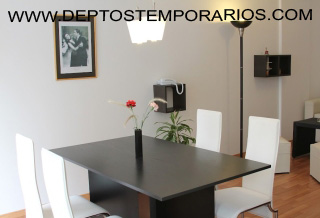 Apartment in Ciudad de la Paz y Olleros II