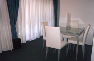 Apartment in Av. Corrientes y Libertad II A