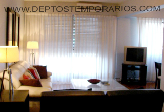 Apartment in French y Larrea II