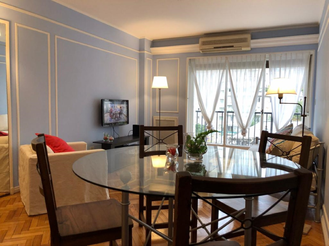Apartment in Ayacucho y Quintana