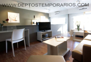 Apartamento en Godoy Cruz y Charcas II
