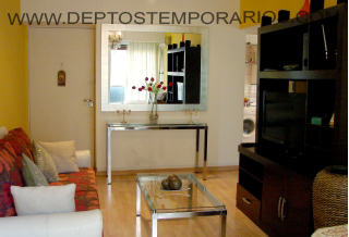 Apartment in Esmeralda y Viamonte II