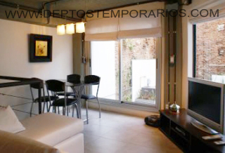 Apartment in Per� y Chile V
