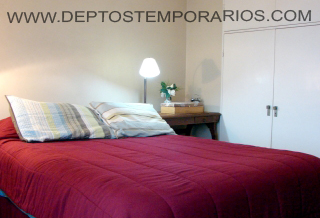 Apartment in Av. Cordoba y Junin