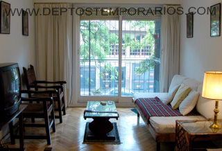 Apartment in Ar�oz y Av. C�rdoba