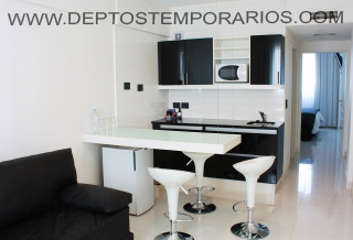 Apartment in Junin y Vicente L�pez