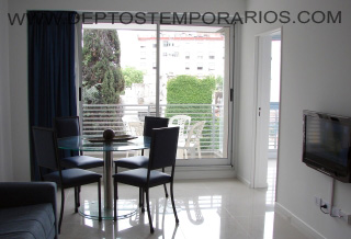 Apartment in Av. Santa Fe y Carranza