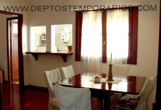 Apartment in Guemes y Gurruchaga