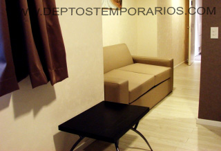 Apartment in Per�n y Gasc�n II