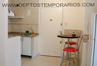 Apartment in Bartolome Mitre y Medrano