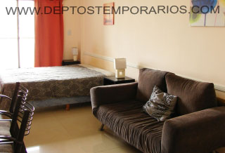 Apartment in Av. Corrientes y Lambare III