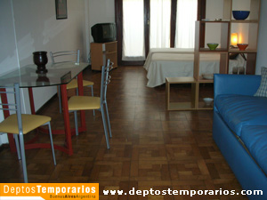 Apartment in Pe�a y Pte. Jos� E. Uriburu I