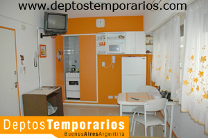 Apartment in G�emes y Gallo II