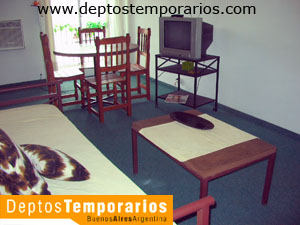 Apartment in Libertad y Corrientes II