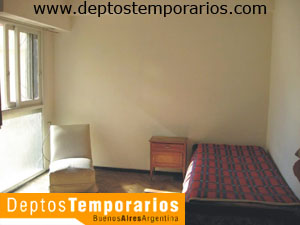 Apartment in Suipacha y C�rdoba II