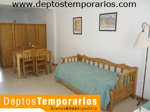 Apartment in Estados Unidos y Saenz Pe�a III B