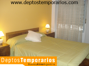 Apartment in Av. Corrientes y Medrano