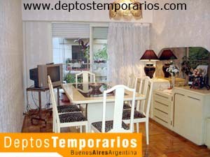 Apartment in Cachimayo y Av. J. B. Alberdi