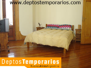 Apartment in Rivadavia y Ayacucho V