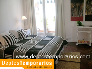 Apartment in Pe�a y Junin I