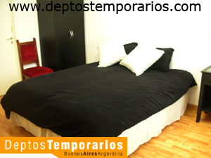 Apartment in San Jose y Belgrano II